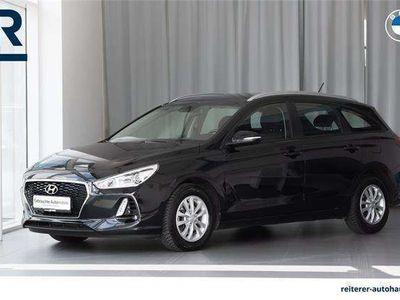 gebraucht Hyundai i30 CW 1,6 CRDi