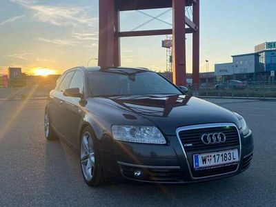 gebraucht Audi A6 Avant 2,7 TDI V6 Multitronic