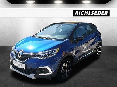 gebraucht Renault Captur ² Intens 0,9TCE 90PS E6c