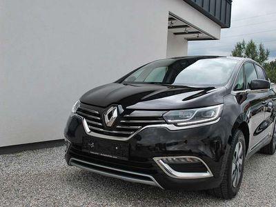 gebraucht Renault Espace Zen Energy dCi 130 Kombi / Family Van