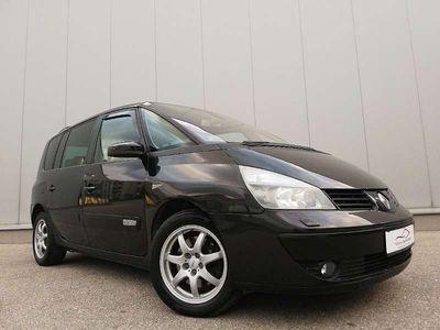 used Renault Espace Sport Edition 2,2 dCi**ISOFIX LEDER KLIMA XENON**