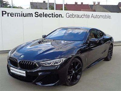 gebraucht BMW 840 8er-Reihe d xDrive Aut. Sportwagen / Coupé