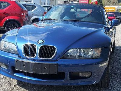 gebraucht BMW Z3 Z31,9i Cabrio / Roadster