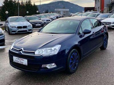 gebraucht Citroën C5 1,6 HDi Limited Edition FAP*Top-Zustand*Garantie*