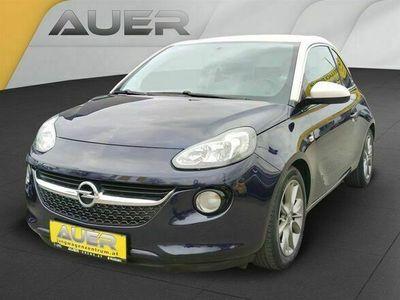 gebraucht Opel Adam 1,4 Slam KLIMAAUTOMATIK TEMPOMAT
