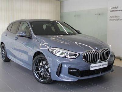 gebraucht BMW 120 d xDrive