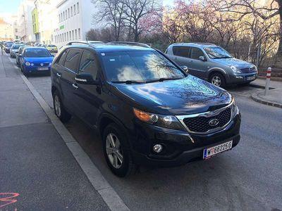 gebraucht Kia Sorento 2,2 Diesel XM SUV / Geländewagen,