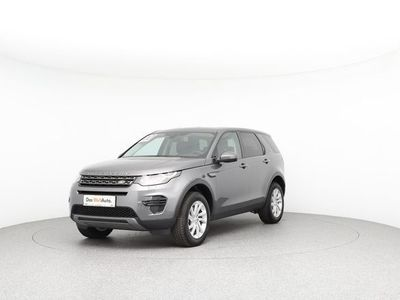 gebraucht Land Rover Discovery Sport SD4 4WD SE Aut.