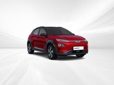 gebraucht Hyundai Kona Elektro Level 5