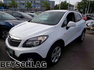 gebraucht Opel Mokka X 1,6 Edition Start/Stop System