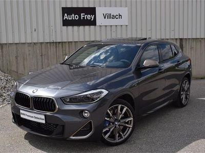 gebraucht BMW X2 M35i Aut. SUV / Geländewagen