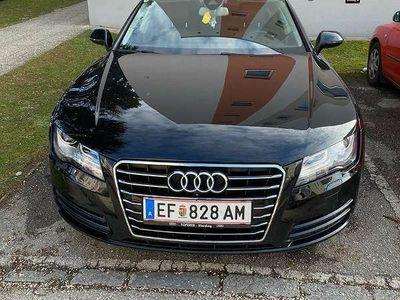 gebraucht Audi A7 3.0 TDI Limousine
