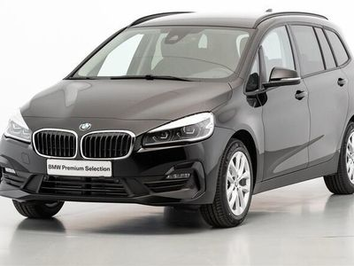 gebraucht BMW 218 Gran Tourer d xDrive NP: €48.815,- Van
