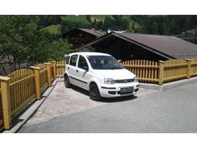 brugt Fiat Panda 1,1 City
