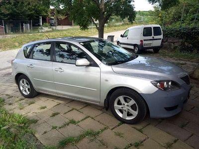 gebraucht Mazda 3 Sport 1,4i TE Klein-/ Kompaktwagen
