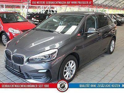 gebraucht BMW 218 Active Tourer 2er-Reihe d xDrive Advantage Limousine,