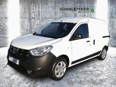 gebraucht Dacia Dokker Van TCe 100 S&S, 102 PS, 5 Türen, Schaltgetriebe