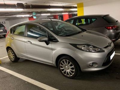 used Ford Fiesta Trend 1,25