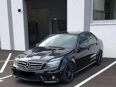 gebraucht Mercedes C63 AMG C-KlasseAMG -Klasse (W204) Avantgarde A Limousine