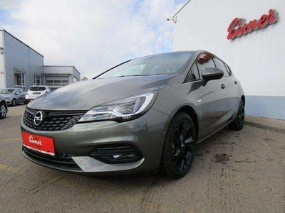 gebraucht Opel Astra 5-Tuerer Ultimate 1.5