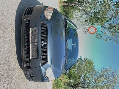 gebraucht Mitsubishi Colt 5dr 1,1 MPI Klein-/ Kompaktwagen