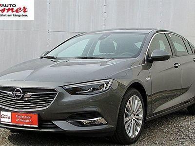 gebraucht Opel Insignia GS Innov.1,6 CDTI Blueinjection