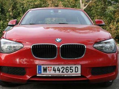 gebraucht BMW 114 1er-Reihe