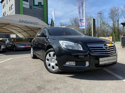 used Opel Insignia ST 2,0 Sport CDTI