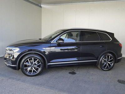 gebraucht VW Touareg Elegance TDI SCR 4MOTION DSG