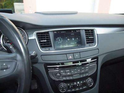 gebraucht Peugeot 508 RXH Hybrid 2,0 HDi 160 ASG6 FAP