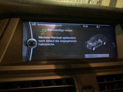 gebraucht BMW X5 3.0. XD M Paket SUV / Geländewagen