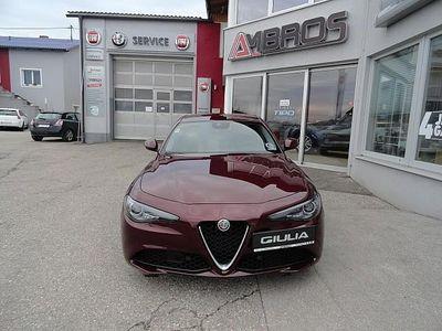 gebraucht Alfa Romeo Giulia Super 2,2 180 AT RWD Super