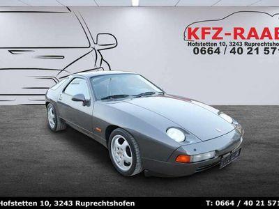 gebraucht Porsche 928 GTS Automatik