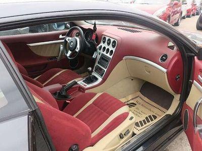 gebraucht Alfa Romeo Brera 2,2 JTS Sportwagen / Coupé
