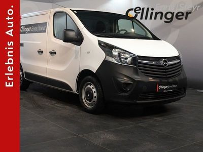 gebraucht Opel Vivaro B Edition