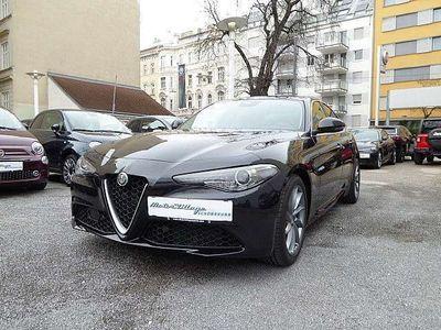 gebraucht Alfa Romeo Giulia Super 2,2 180 MT RWD Limousine,