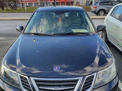 gebraucht Saab 9-3 93- 1, 9 TID Limousine