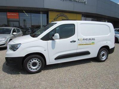 brugt Opel Combo Cargo Edition XL