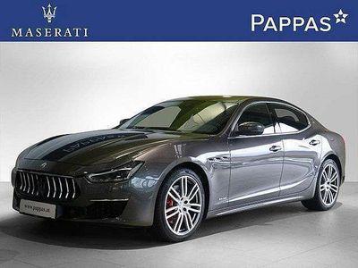 gebraucht Maserati Ghibli Diesel GranLusso Sportwagen / Coupé