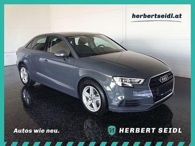 gebraucht Audi A3 1,6 TDI *XENON / NAVI / AHV*