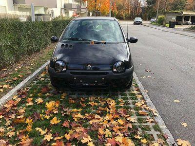 gebraucht Renault Twingo 1.2 v16 Klein-/ Kompaktwagen,
