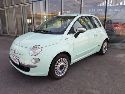 brugt Fiat 500 1,2 69 Pop Star