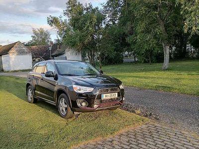 gebraucht Mitsubishi ASX 4WD SUV / Geländewagen