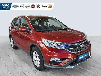 gebraucht Honda CR-V 1,6i-DTEC Elegance