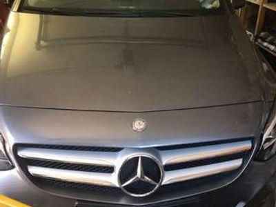 gebraucht Mercedes B180 A-Edition Aut.