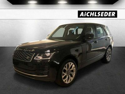 gebraucht Land Rover Range Rover 3,0 TDV6 Vogue Aut., Vogue, 275 PS, 5 Türen, Automatik