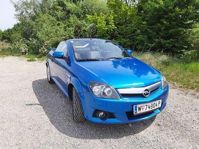 gebraucht Opel Tigra TwinTop 1,4 16V Sport Cabrio / Roadster