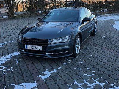 gebraucht Audi A7 3.0 tdi Quattro Limousine