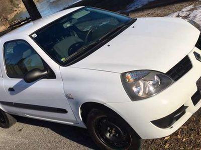 gebraucht Renault Clio Storia 1,5 dCi