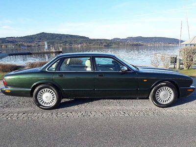 gebraucht Jaguar XJ8 3,2 Executive Limousine